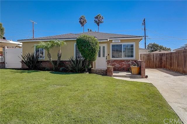 Closed   2614 184th  Street Redondo Beach, CA 90278 1