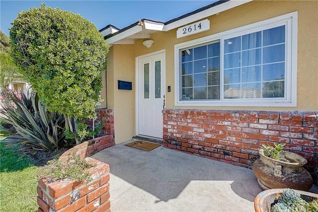 Closed   2614 184th  Street Redondo Beach, CA 90278 4