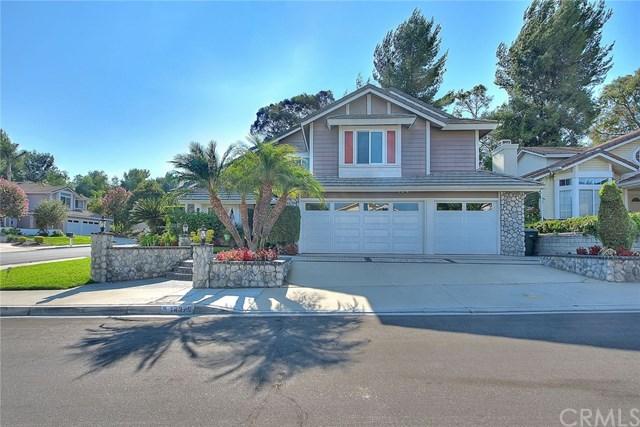 Closed | 14376 Ashbury Drive Chino Hills, CA 91709 0