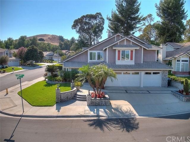 Closed | 14376 Ashbury Drive Chino Hills, CA 91709 2