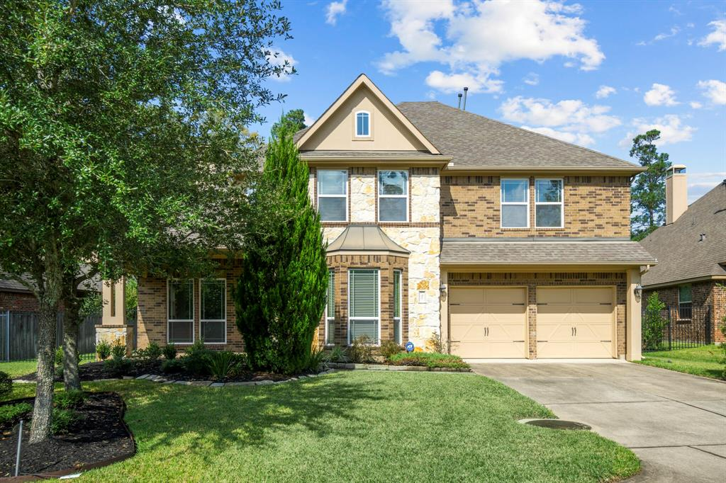 Active | 31 Golden Orchard  Place The Woodlands, TX 77354 0