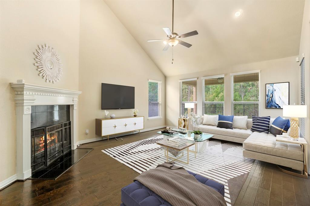 Active | 31 Golden Orchard  Place The Woodlands, TX 77354 10