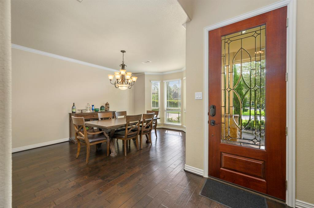 Active | 31 Golden Orchard  Place The Woodlands, TX 77354 2