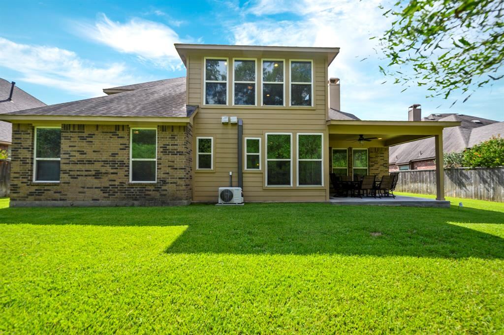 Active | 31 Golden Orchard  Place The Woodlands, TX 77354 29