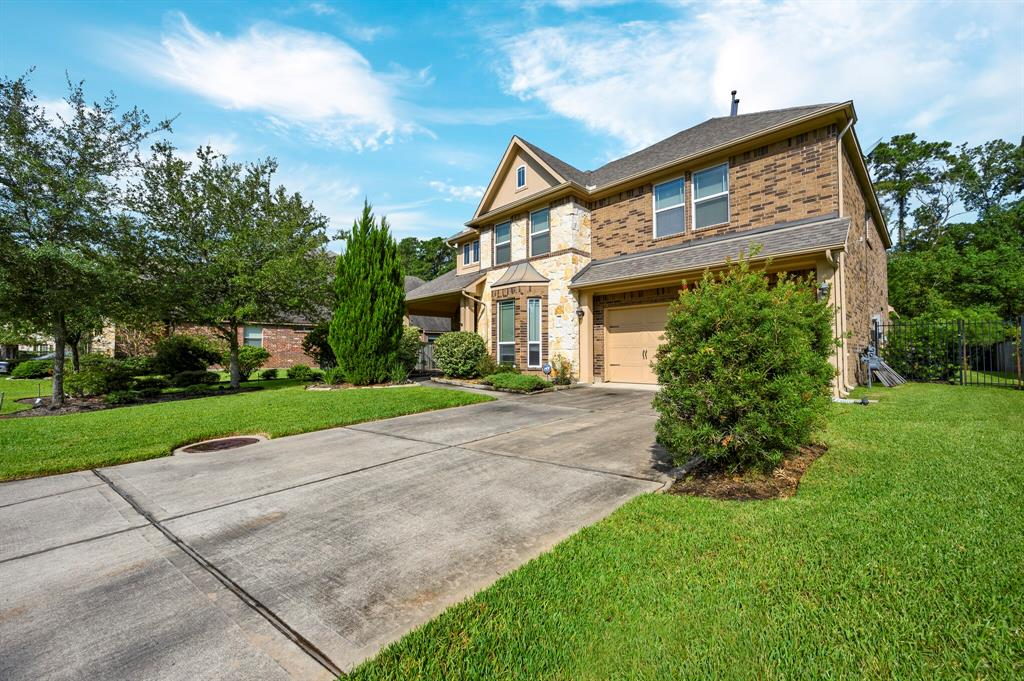 Active | 31 Golden Orchard  Place The Woodlands, TX 77354 31