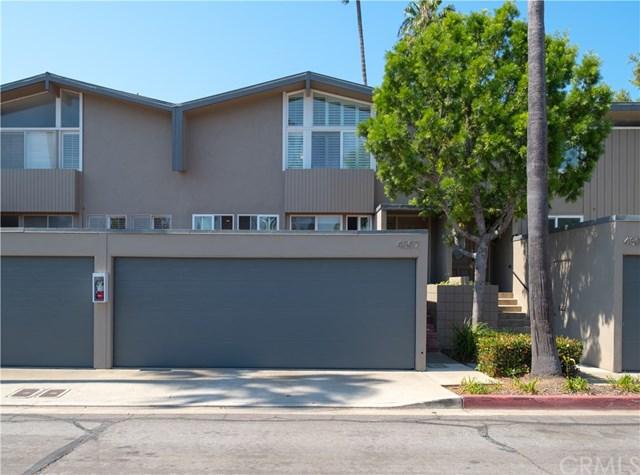 Closed | 4307 Patrice  Road Newport Beach, CA 92663 1
