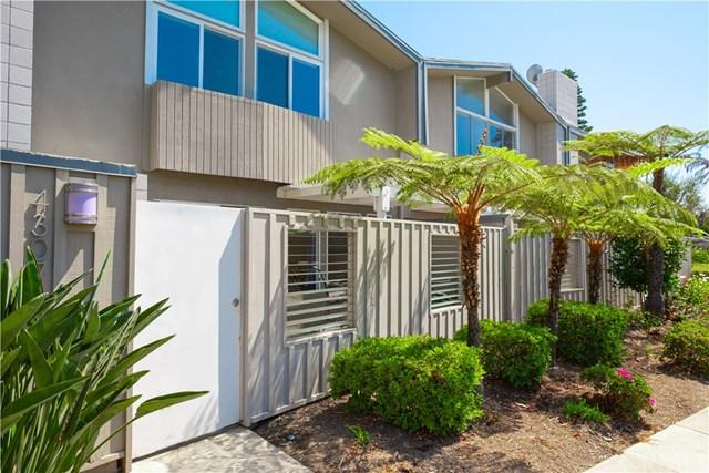 Closed | 4307 Patrice  Road Newport Beach, CA 92663 21