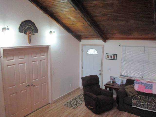 land, ranch, recreational, hunting, oklahoma, cabin | 1095 N 4293 Rd Sawyer, OK 74743 15
