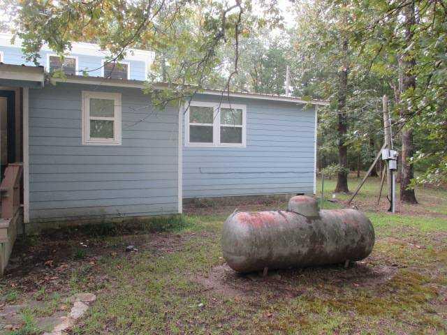 land, ranch, recreational, hunting, oklahoma, cabin | 1095 N 4293 Rd Sawyer, OK 74743 25
