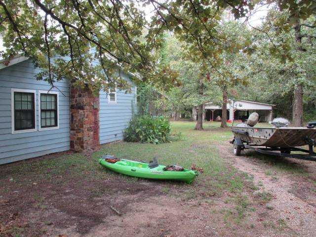 land, ranch, recreational, hunting, oklahoma, cabin | 1095 N 4293 Rd Sawyer, OK 74743 34