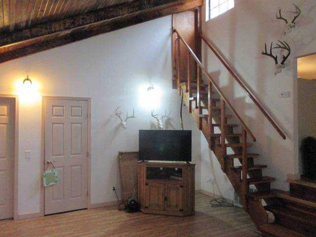 land, ranch, recreational, hunting, oklahoma, cabin | 1095 N 4293 Rd Sawyer, OK 74743 5