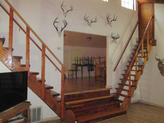 land, ranch, recreational, hunting, oklahoma, cabin | 1095 N 4293 Rd Sawyer, OK 74743 7