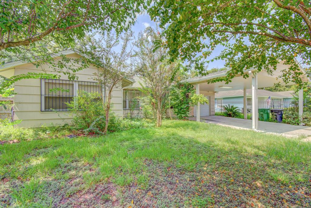 Active | 1835 Lynnview Drive Houston, Texas 77055 2