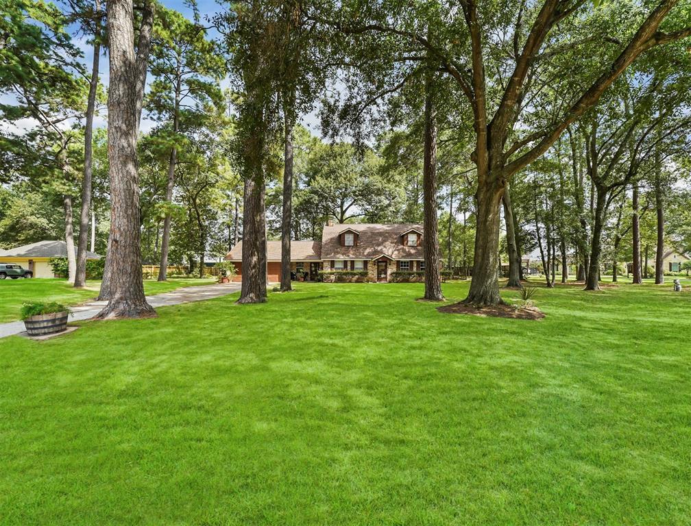 Option Pending | 11206 Rusty Pine  Lane Tomball, TX 77375 0