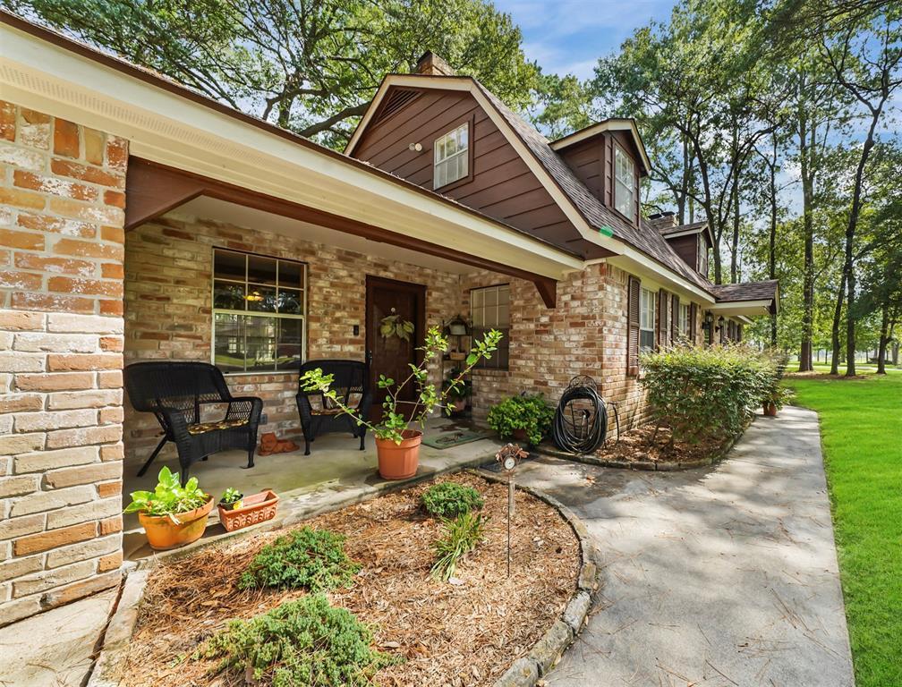 Option Pending | 11206 Rusty Pine  Lane Tomball, TX 77375 2