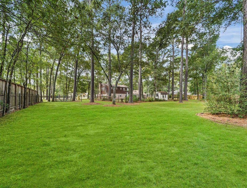 Option Pending | 11206 Rusty Pine  Lane Tomball, TX 77375 34