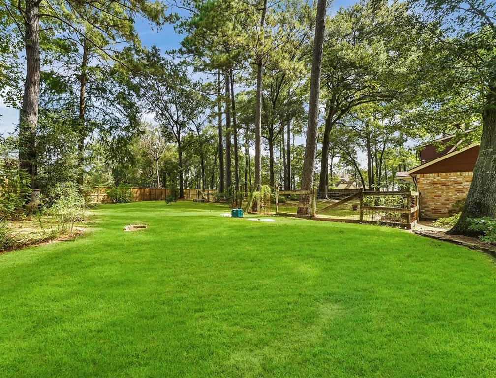 Option Pending | 11206 Rusty Pine  Lane Tomball, TX 77375 37