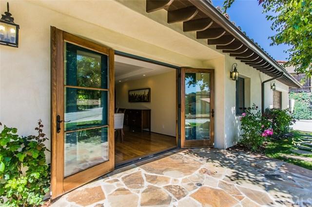Closed | 1316 Vuelta Place Palos Verdes Estates, CA 90274 3