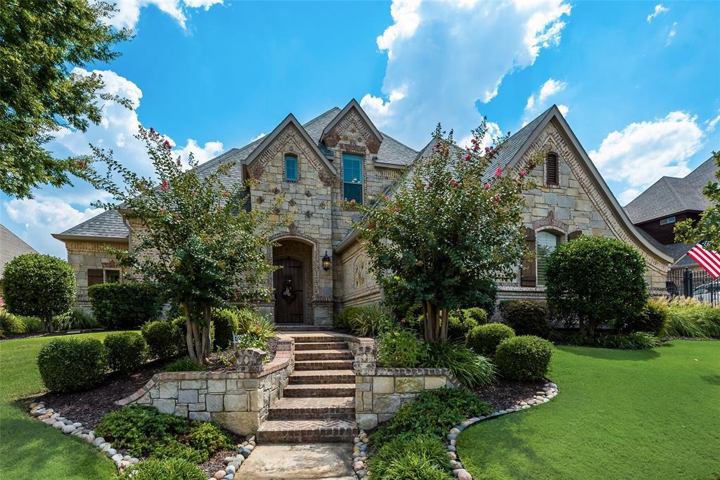 Sold Property | 9016 Cedar Bluffs  Drive North Richland Hills, TX 76182 1