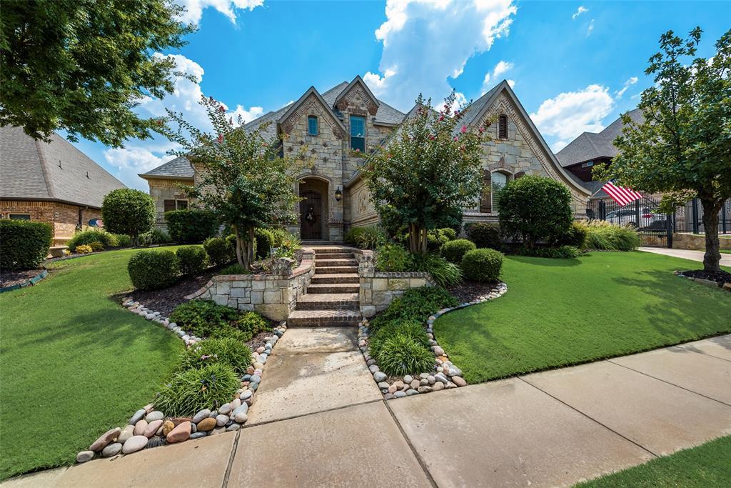 Sold Property | 9016 Cedar Bluffs  Drive North Richland Hills, TX 76182 2