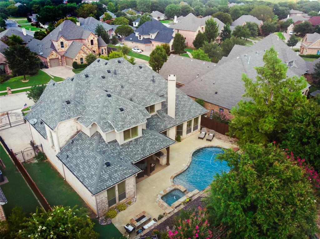 Sold Property | 9016 Cedar Bluffs  Drive North Richland Hills, TX 76182 3