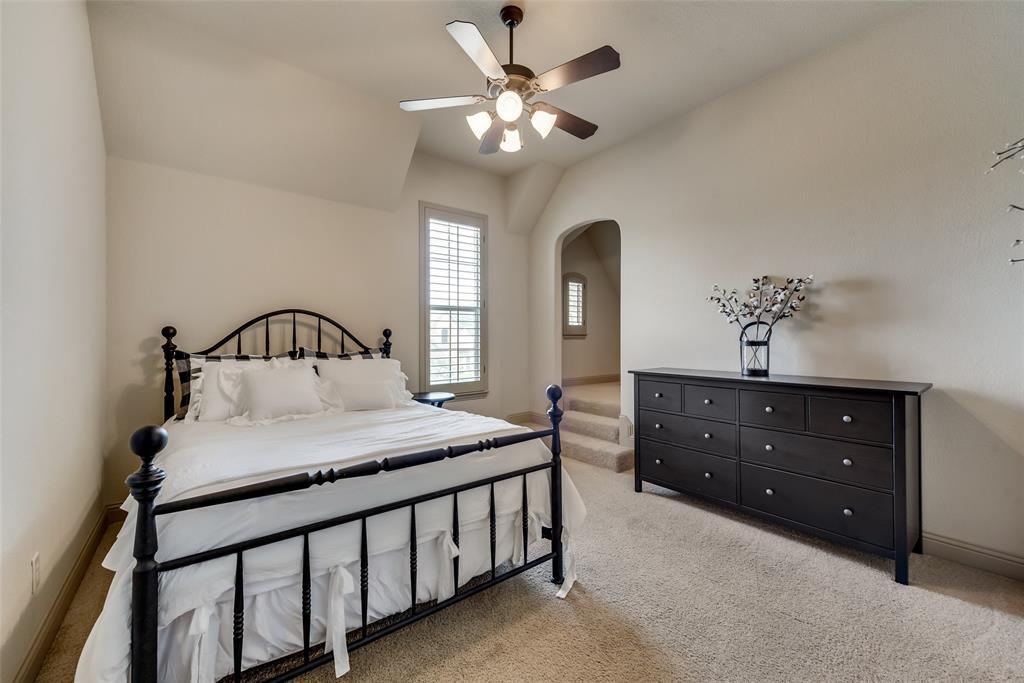 Sold Property | 9016 Cedar Bluffs  Drive North Richland Hills, TX 76182 25