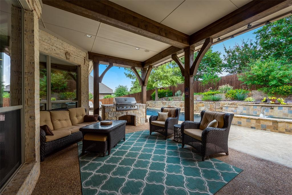 Sold Property | 9016 Cedar Bluffs  Drive North Richland Hills, TX 76182 27