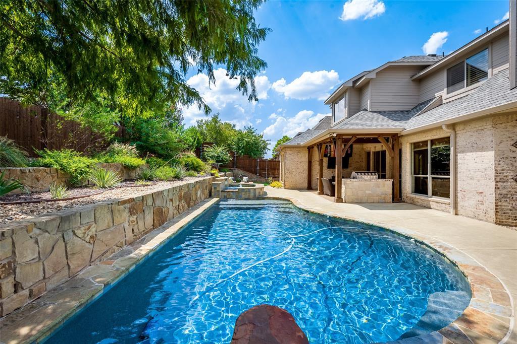 Sold Property | 9016 Cedar Bluffs  Drive North Richland Hills, TX 76182 30