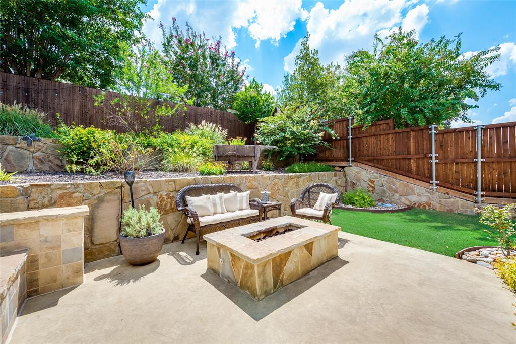 Sold Property | 9016 Cedar Bluffs  Drive North Richland Hills, TX 76182 31