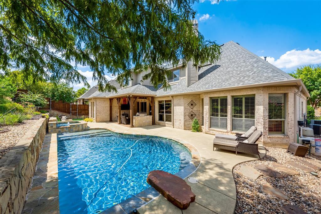 Sold Property | 9016 Cedar Bluffs  Drive North Richland Hills, TX 76182 33