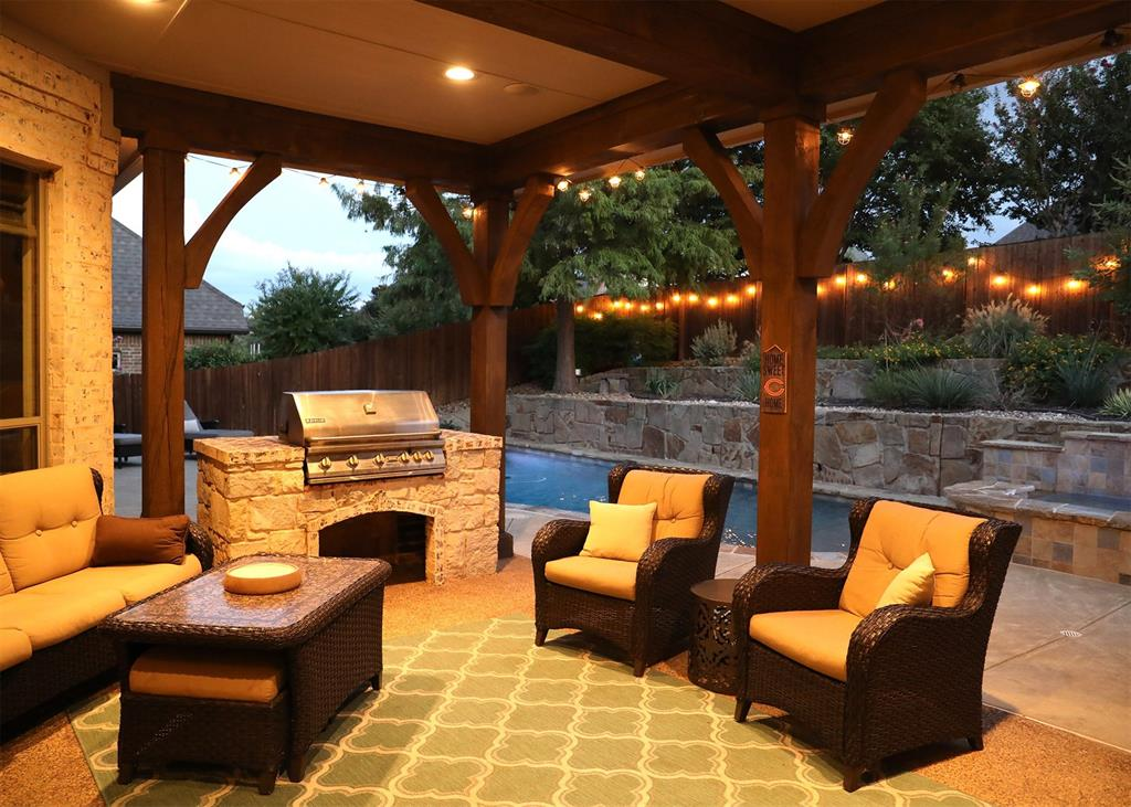 Sold Property | 9016 Cedar Bluffs  Drive North Richland Hills, TX 76182 34