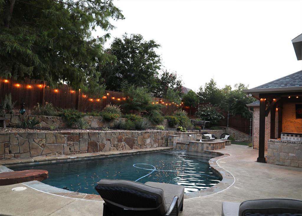 Sold Property | 9016 Cedar Bluffs  Drive North Richland Hills, TX 76182 36