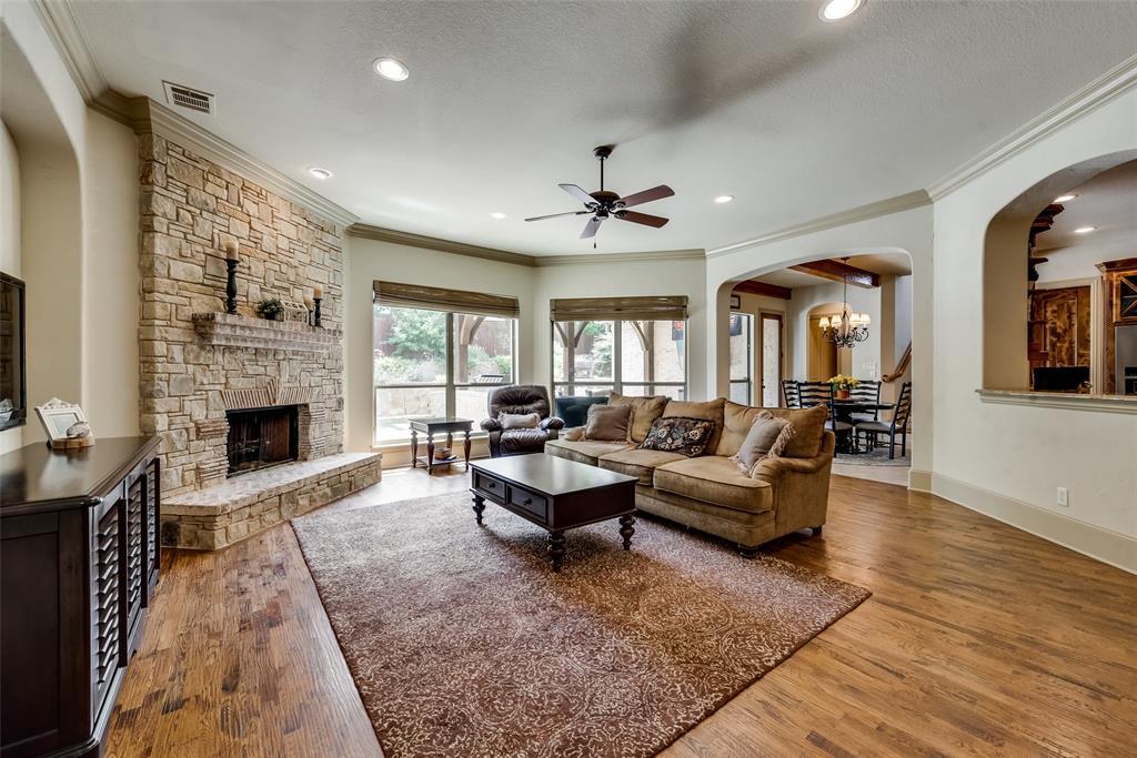 Sold Property | 9016 Cedar Bluffs  Drive North Richland Hills, TX 76182 8