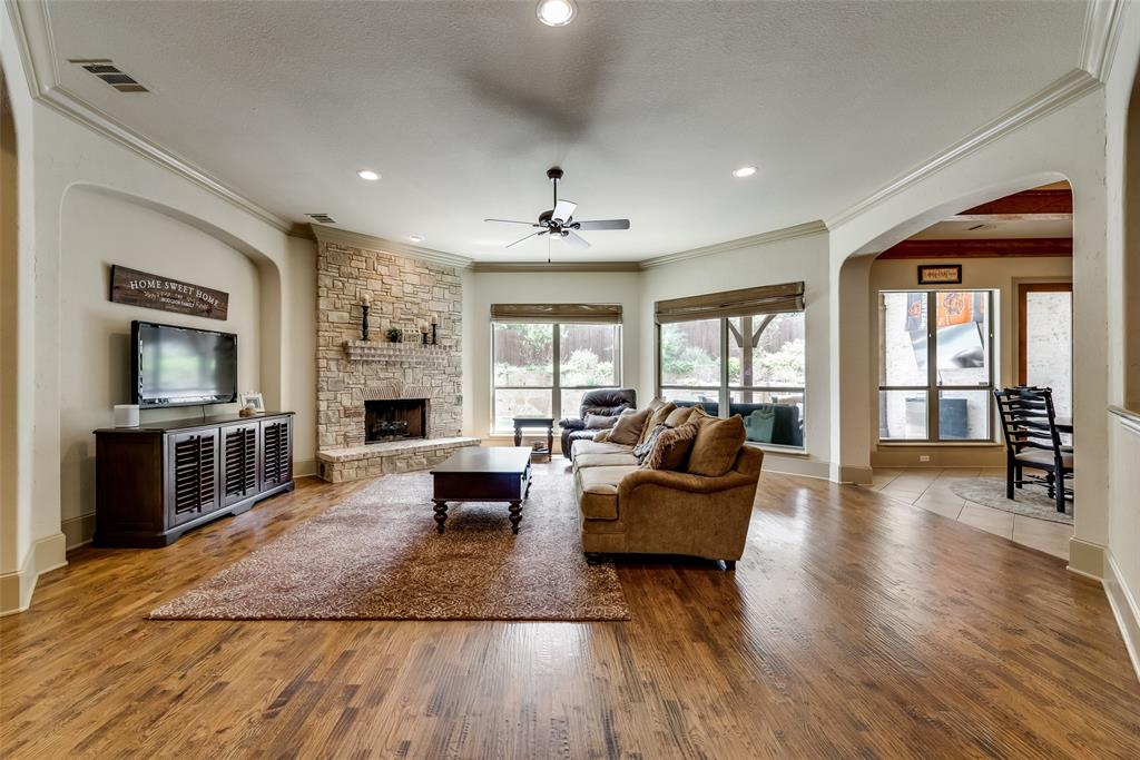 Sold Property | 9016 Cedar Bluffs  Drive North Richland Hills, TX 76182 9