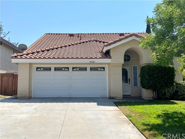 Closed | 35085 Hollow Creek  Drive Yucaipa, CA 92399 0