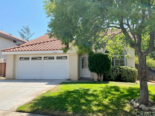 Closed | 35085 Hollow Creek  Drive Yucaipa, CA 92399 1