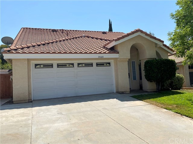 Closed | 35085 Hollow Creek  Drive Yucaipa, CA 92399 2