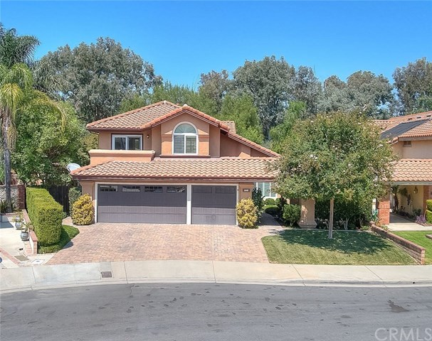 Closed | 2648 Macadamia Court Chino Hills, CA 91709 60