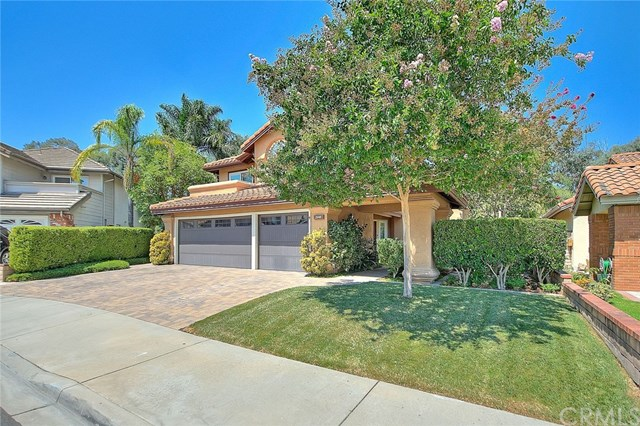 Closed | 2648 Macadamia Court Chino Hills, CA 91709 2