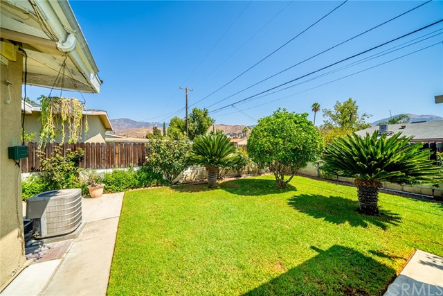 Closed | 3715 N Golden  Avenue San Bernardino, CA 92404 32