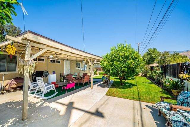 Closed | 3715 N Golden  Avenue San Bernardino, CA 92404 35