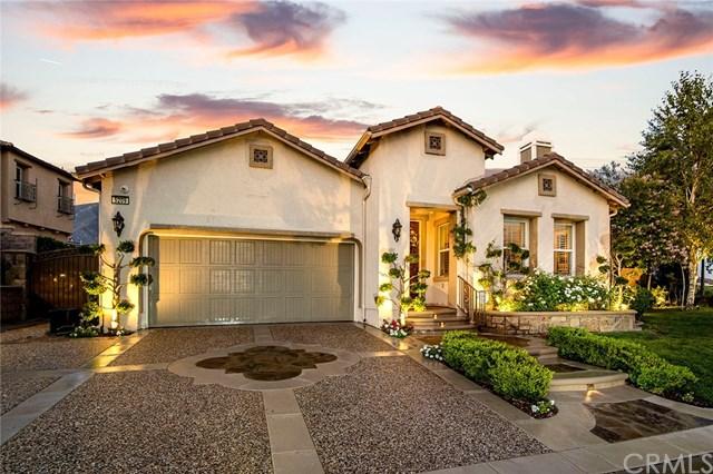 Closed | 5209 Flora  Court Rancho Cucamonga, CA 91739 0