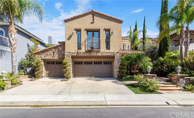 Closed | 8 Lake View  Drive Coto de Caza, CA 92679 1