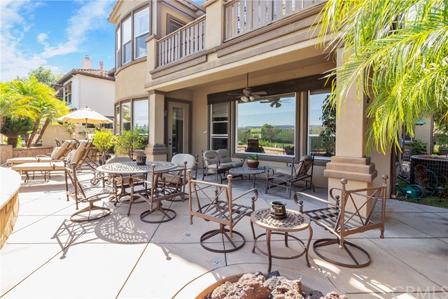 Closed | 8 Lake View  Drive Coto de Caza, CA 92679 35