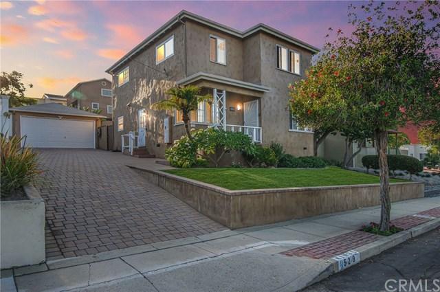 Closed | 529 Hillcrest Street El Segundo, CA 90245 1