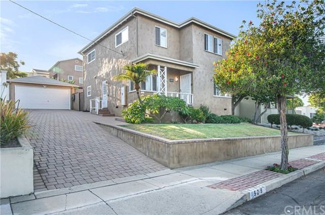 Closed | 529 Hillcrest Street El Segundo, CA 90245 3