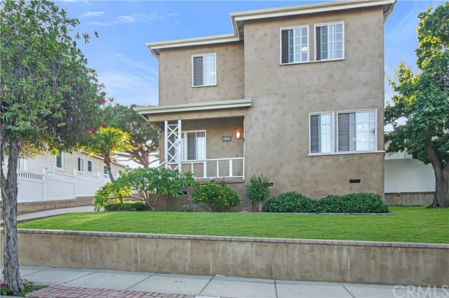 Closed | 529 Hillcrest Street El Segundo, CA 90245 5