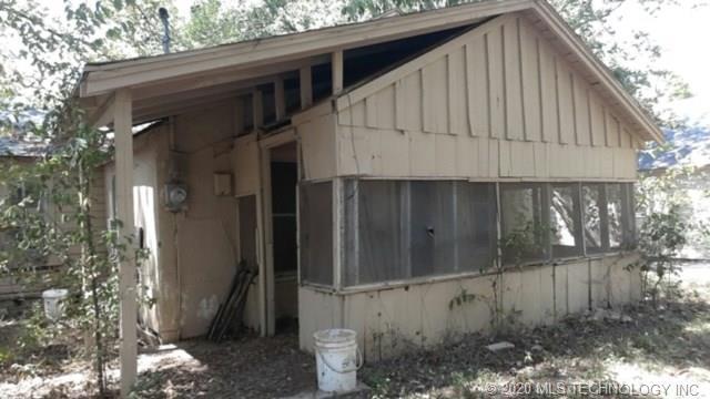 Off Market | 311 S Bertha Pauls Valley, Oklahoma 73075 0
