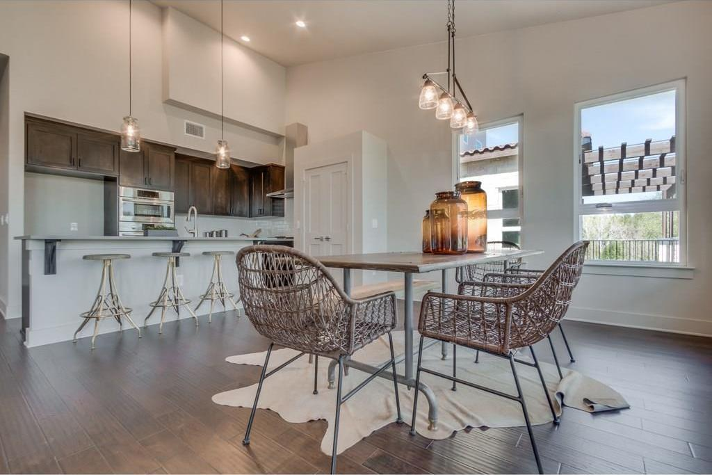 Sold Property | 2601 N Quinlan Park Road #703 Austin, TX 78732 10
