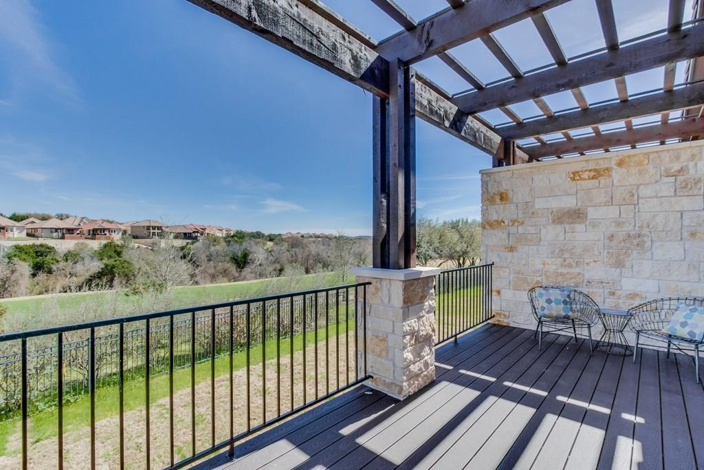 Sold Property | 2601 N Quinlan Park Road #703 Austin, TX 78732 27